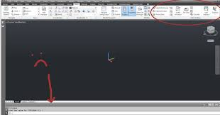 Student Auto Desk by Autocad 2014 Student Version Can U0027t Make The Status Bar Work