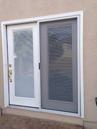 atrium sliding glass doors enclose your patio with a magnificent 12 foot wide and 8 foot tall