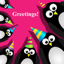 cute cartoon happy birthday card free vector download 29 477 free
