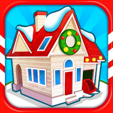 Christmas Home Design Games by Home Design Story Christmas By Teamlava Llc Christmas Home