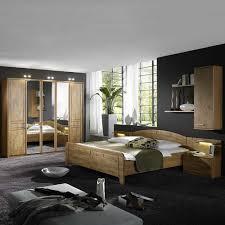 Schlafzimmer Naturholz Schlafzimmer Komplett Aus Massivholz Massivholz Schlafzimmer