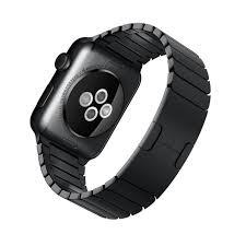 black link bracelet images Buy apple watch mj482 42mm stainless steel case with space black jpg