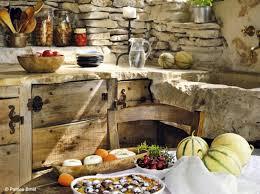 cuisine de provence kitchen decor