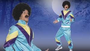 Mens 80s Halloween Costumes Mens 80s Height Fashion Suit