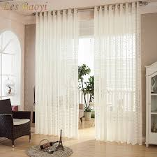 online get cheap cream voile curtains aliexpress com alibaba group