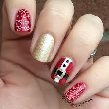 christmas nail art pinterest images nail art designs