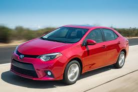 2014 toyota corolla le price 2014 toyota corolla pricing options and specifications cleanmpg