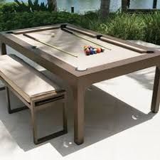 quarter size pool table modern pool tables contemporary quarter sawn white oak x base pool