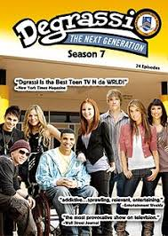 degrassi the next generation season 7 wikipedia