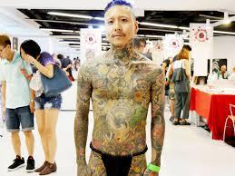 hkfp lens hong kong tattoo convention returns for 3rd year hong