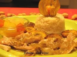 la cuisine ivoirienne quand la cuisine ivoirienne flirte avec la senegalaise alloco