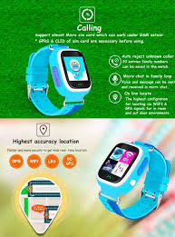 Chat Rooms For Kid Under 13 by Wecare X20 Touch Screen Kid Watch Tracker Wifi Gps Lbs Positioning