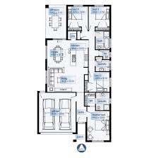 Buffalo Wild Wings Floor Plan by Simmons Homes Floor Plans U2013 Gurus Floor