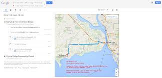 Google Map Canada by Community Meals Idea Canada