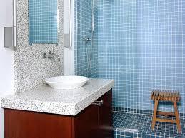 Teal Powder Room Vessel Sink Vanities Hgtv