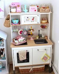 Play Kitchen Ideas Best 25 Ikea Play Kitchen Ideas On Pinterest Throughout