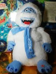 build bear bumble rudolph abominable yeti snowman 16