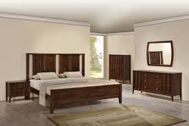 Acacia Bedroom Furniture by From The Meadowbrook Collection Casual Style Bedroom Made In A