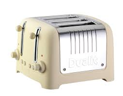 Cream 4 Slice Toaster Image Download
