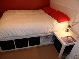 ikea bed frame hack susan decoration