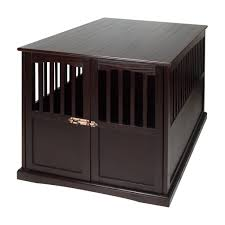 newport pet crate end table furniture end table dog crate inspirational custom pet furniture i