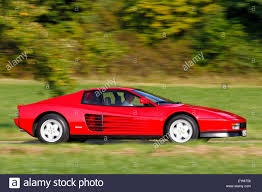 classic ferrari testarossa car ferrari testarossa vintage car stock photos u0026 car ferrari