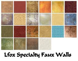Faux Walls Second Marketplace Lfox Specialty Faux Walls