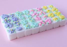 where can you buy sugar cubes decorated sugar cubes with royal icing flowers