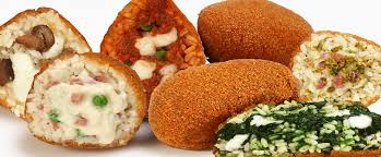 cuisine sicilienne arancini la gastronomie italienne selon qual ital italie decouverte
