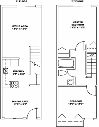 Narrow Townhouse Floor Plans Staffordshire Townhouse Floor Plan Townhouse Pinterest