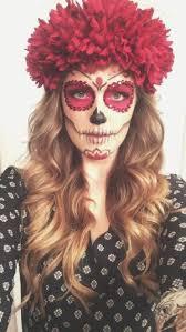 25 sugar skull halloween costume ideas sugar
