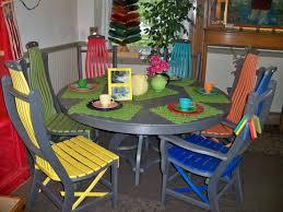 Fun Outdoor Furniture Poolside The Amish Craftsmen Guild Ii