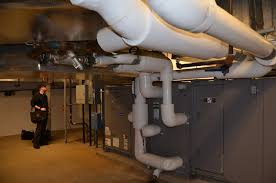 uv light in hvac effectiveness research aims to measure benefits of using uv light as an hvac coil