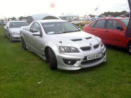vauxhall vxr8 ute the world u0027s best photos of maloo and vauxhall flickr hive mind