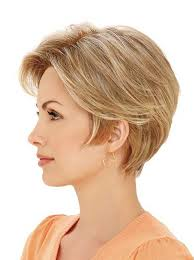 short hairstylescuts for fine hair with back and front view short straight hairstyles for fine hair short hairstyles 2016