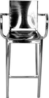 hudson bar stools hudson barstool emeco bar furniture emeco hudson bar stool metal