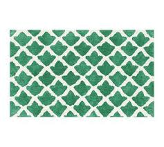 Green Bathroom Rugs Remarkable Emerald Green Bath Rugs 158 Best Images About Bath Bath