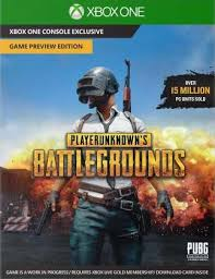 pubg on xbox playerunknown s battlegrounds now marketed as console exclusive