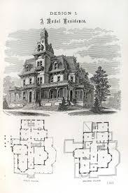 1800 victorian house plans house plans