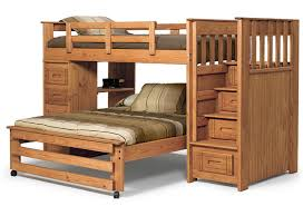 an enormous selection of bunk beds