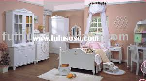 furniture cool bedroom with white furniture and pink wall