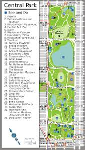 Manhattan Street Map File Centralpark Map Svg Wikimedia Commons