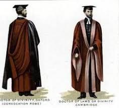 academic robes historical academic regalia search academic robes