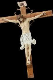 large crucifix antique large traditional crucifix sold