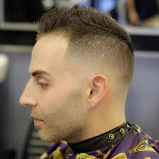 crown spiked hair styles hairstyles for balding men