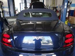 bentley factory best mercedes porsche bmw repair irvine 949 453 0555 german car