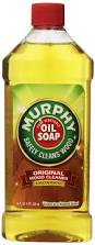 How To Clean Hardwood Floors With Murphy Oil Soap Amazon Com Murphy Oil Multi Use Wood Cleaner Spray With Orange