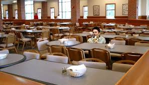 the 5 saddest places to eat thanksgiving dinner alone at uconn