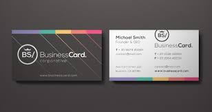 company cards corporate business card vol 5 business cards templates pixeden