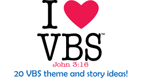 themes for my story laurie s little monkeys you can write your own vbs here are